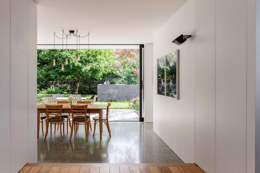 Case Study Villa by William Tozer