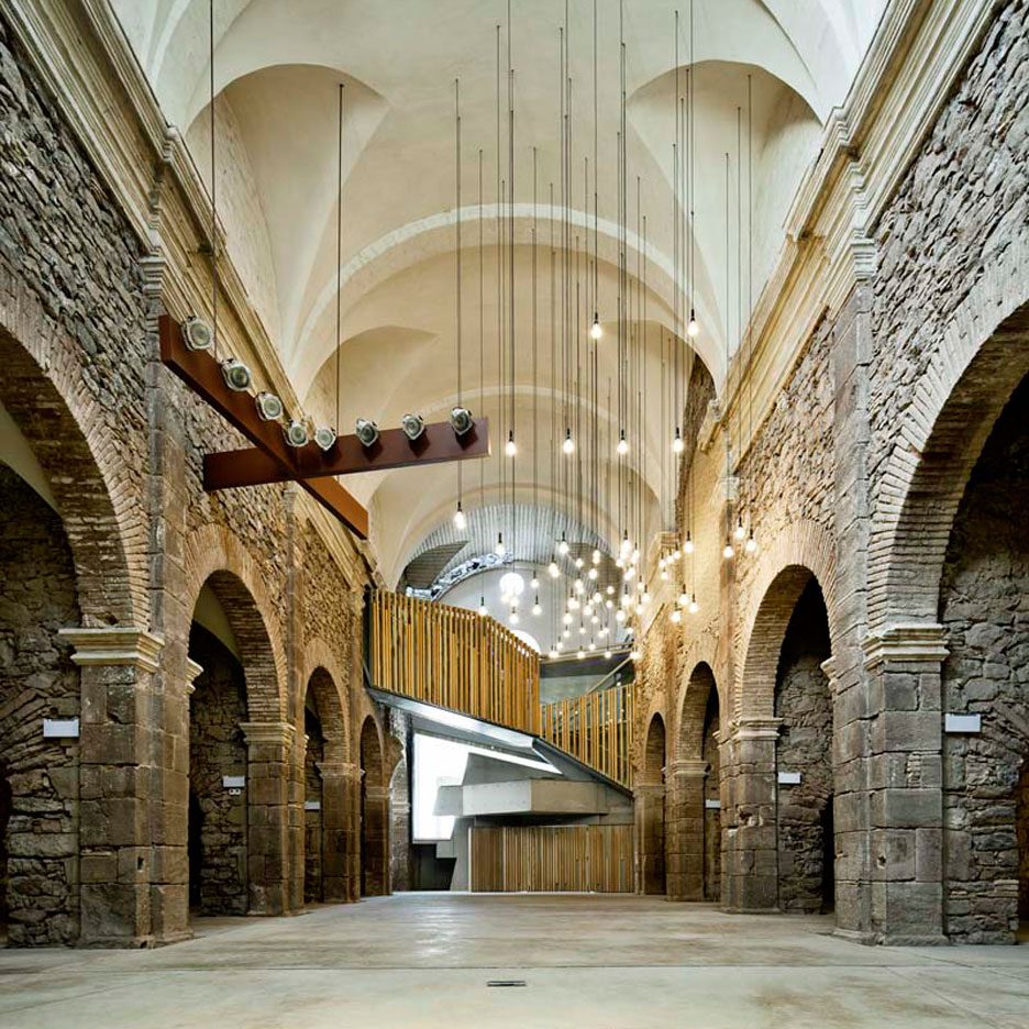 10 churches that have found new interesting uses