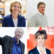 John Pawson and Amanda Levete join judging panel for Dezeen Awards