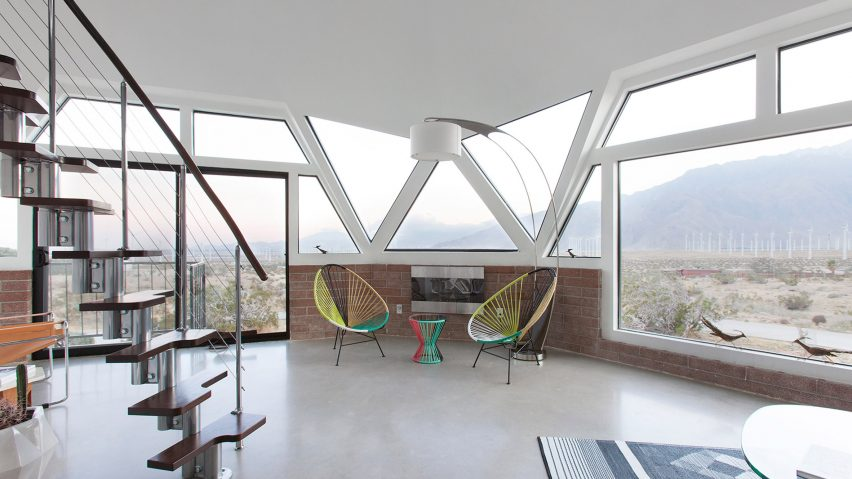 Dome House by Pavlina Williams