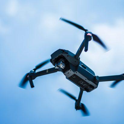 """""""Tenemos una capacidad limitada para controlar lo que las personas hacen con nuestros productos"""", dice la compañía de drones DJI."""