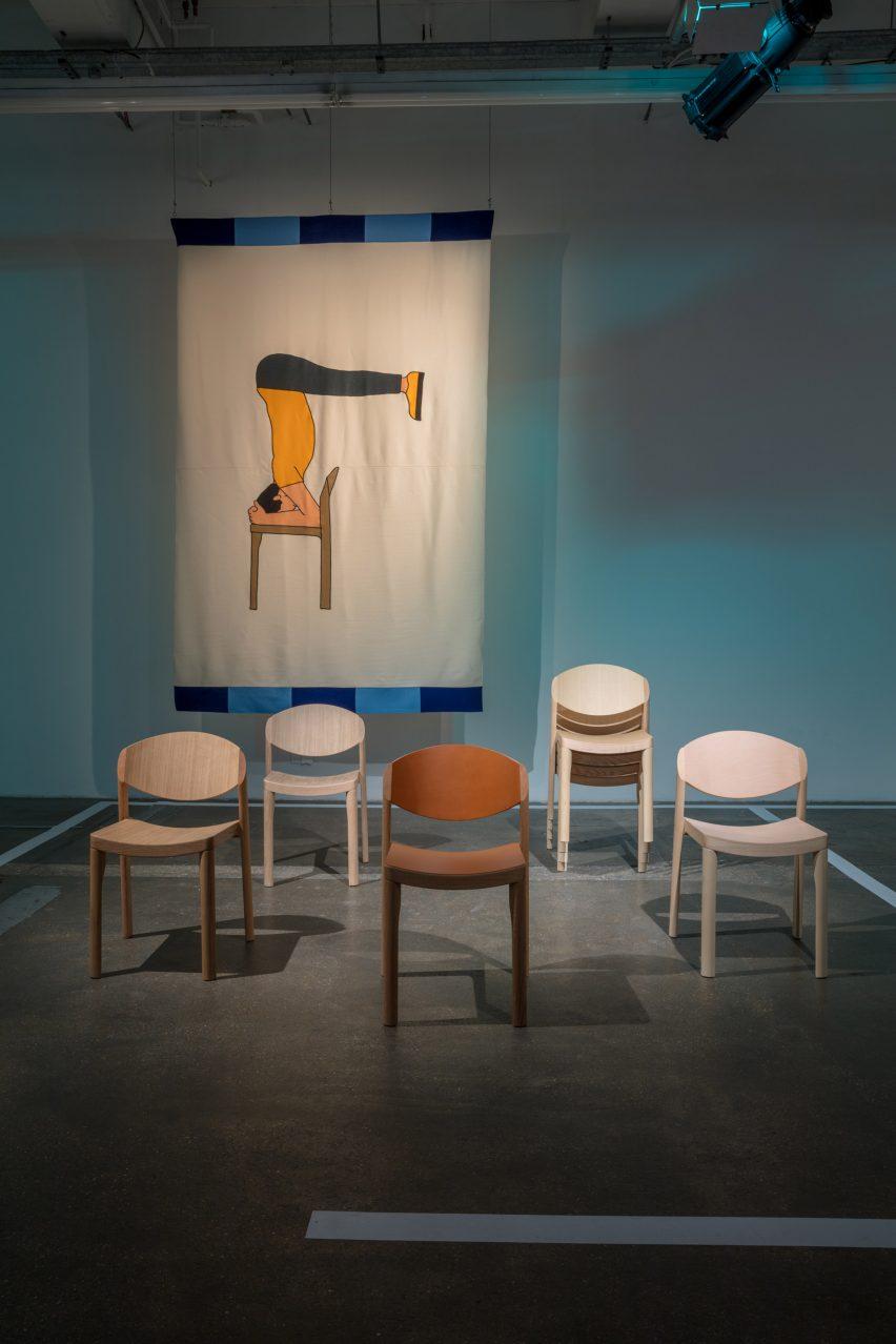 Attirant Established U0026 Sons Unveils First Furniture Collection Since Return Of  Sebastian Wrong