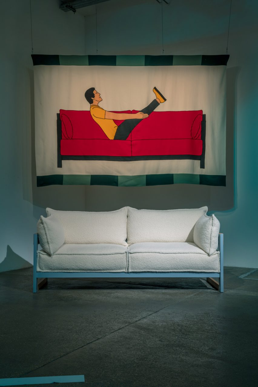 Established U0026 Sons Unveils First Furniture Collection Since Return Of  Sebastian Wrong