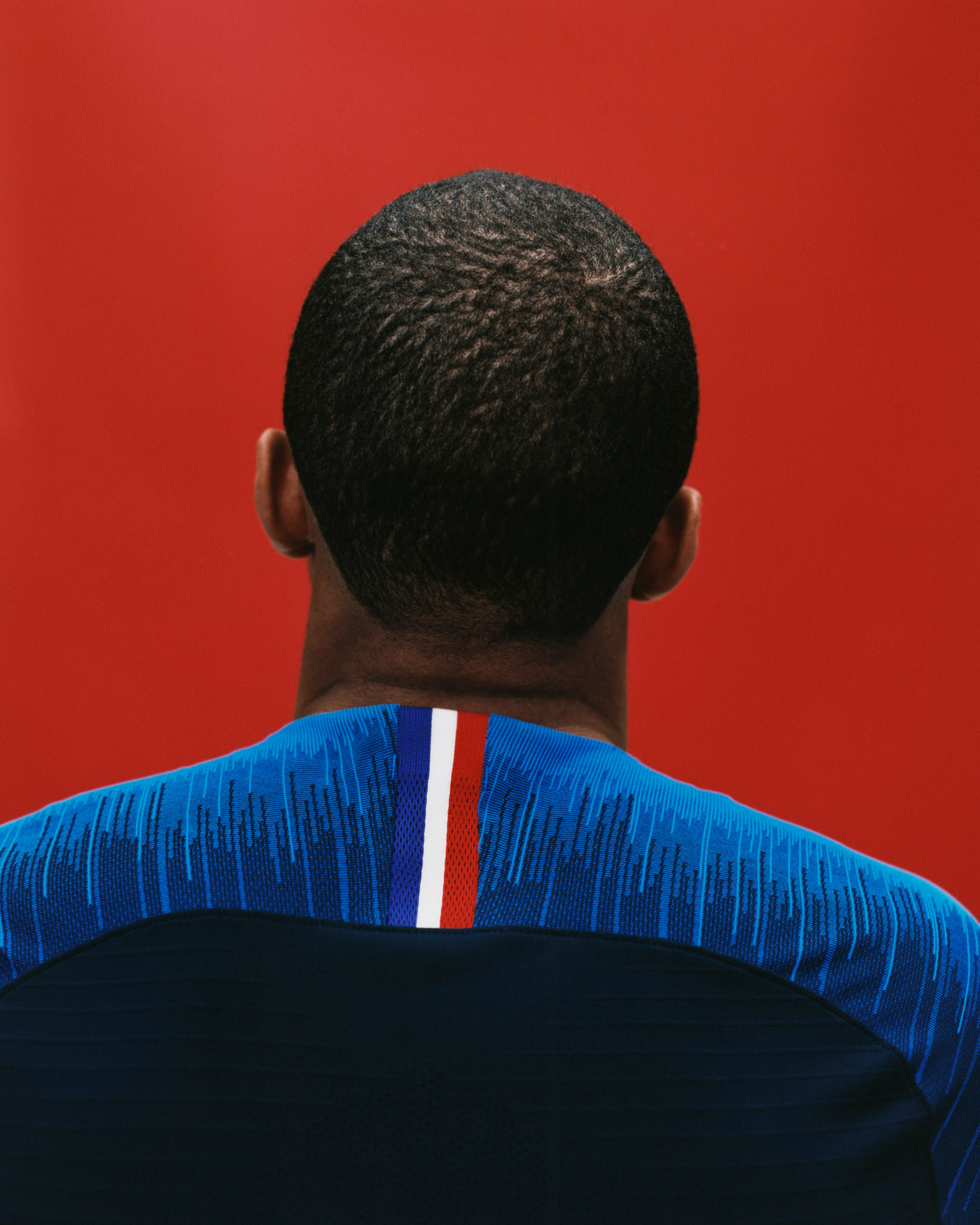 bdfc589090b Nike unveils World Cup 2018 kits for France that give the tricolore a