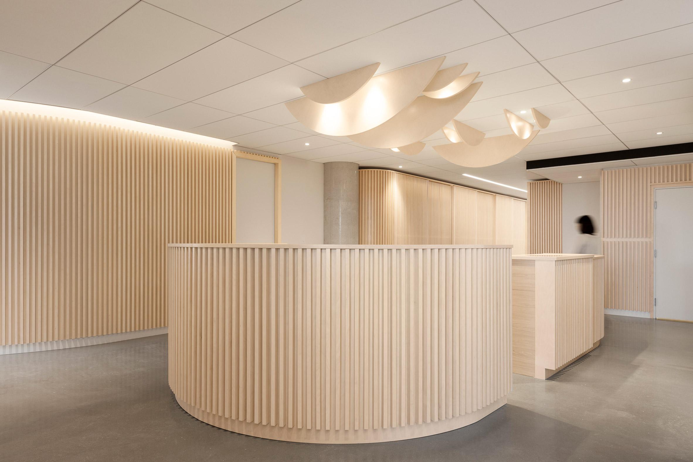 Go Orthodontistes Clinic by Natasha Thorpe Design
