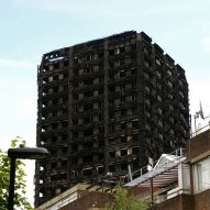 Adjaye and Cullinan among architects working on ideas for Grenfell Tower estate
