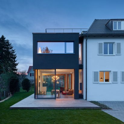 house design and architecture in germany dezeen