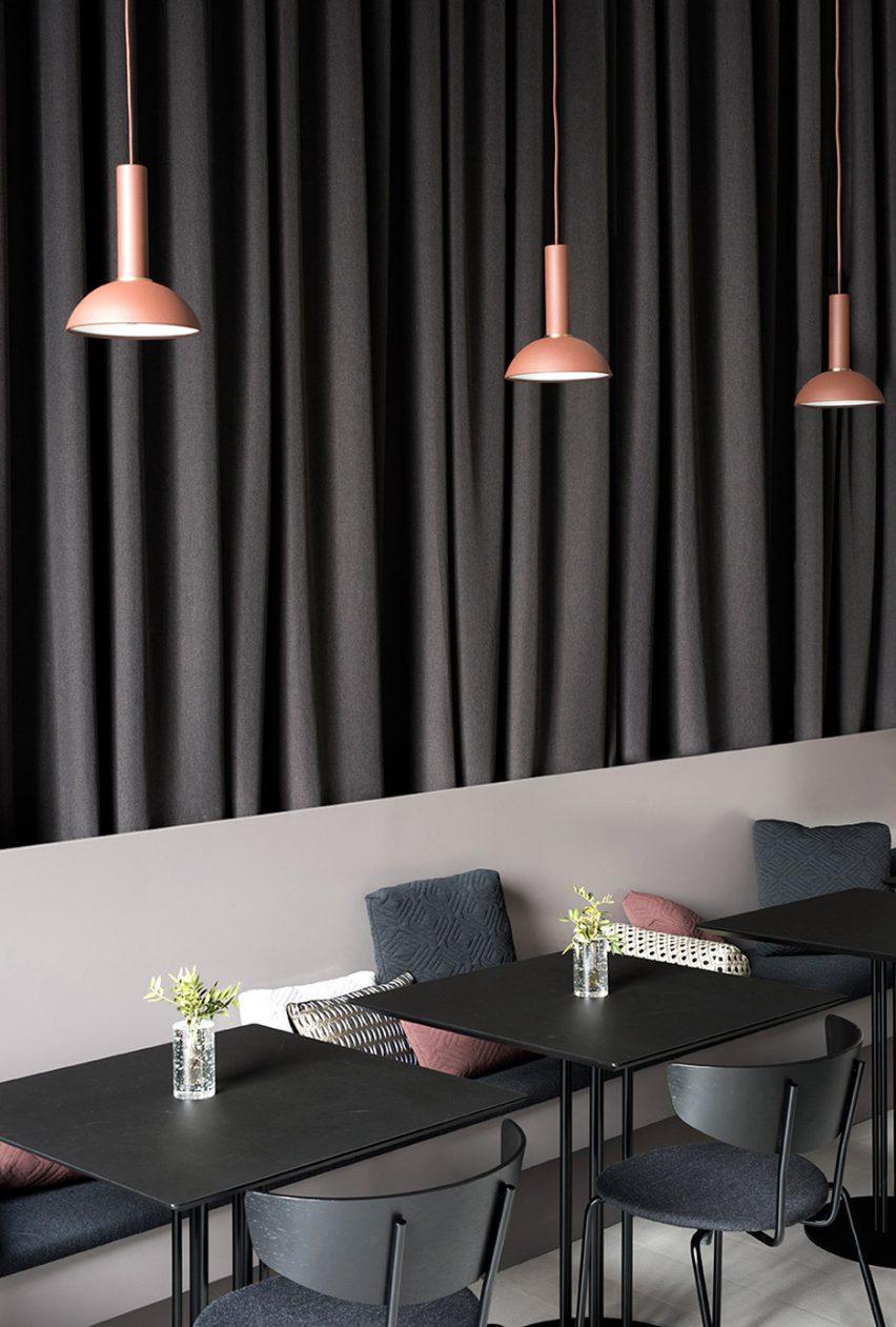 IBU Restaurant by Ferm Living