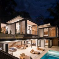 Joya Villas by Studio Saxe