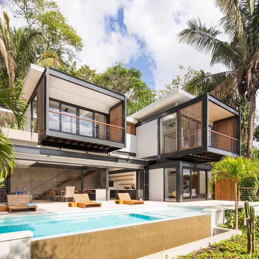 Joya Villas by Studio Saxe