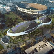MAD's museum for George Lucas breaks ground in Los Angeles