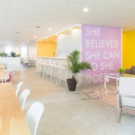 Female co-working club Make Lemonade opens in Toronto