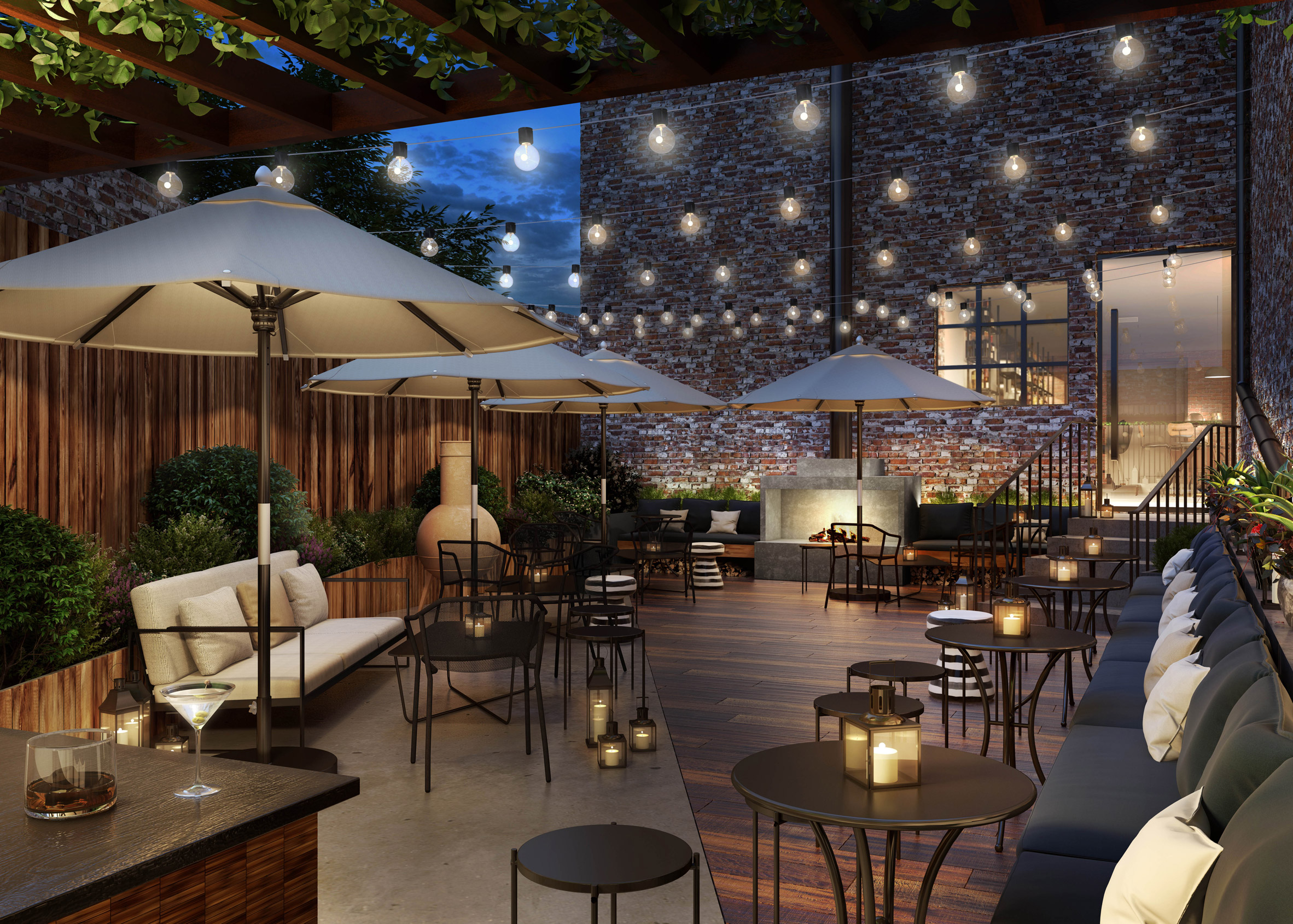 Squire and Partners to create co-working space for Ministry of Sound