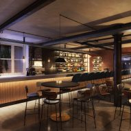 Squire and Partners reveals plans for Ministry of Sound co-working space
