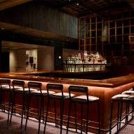 Moxy Times Square by Yabu Pushelberg