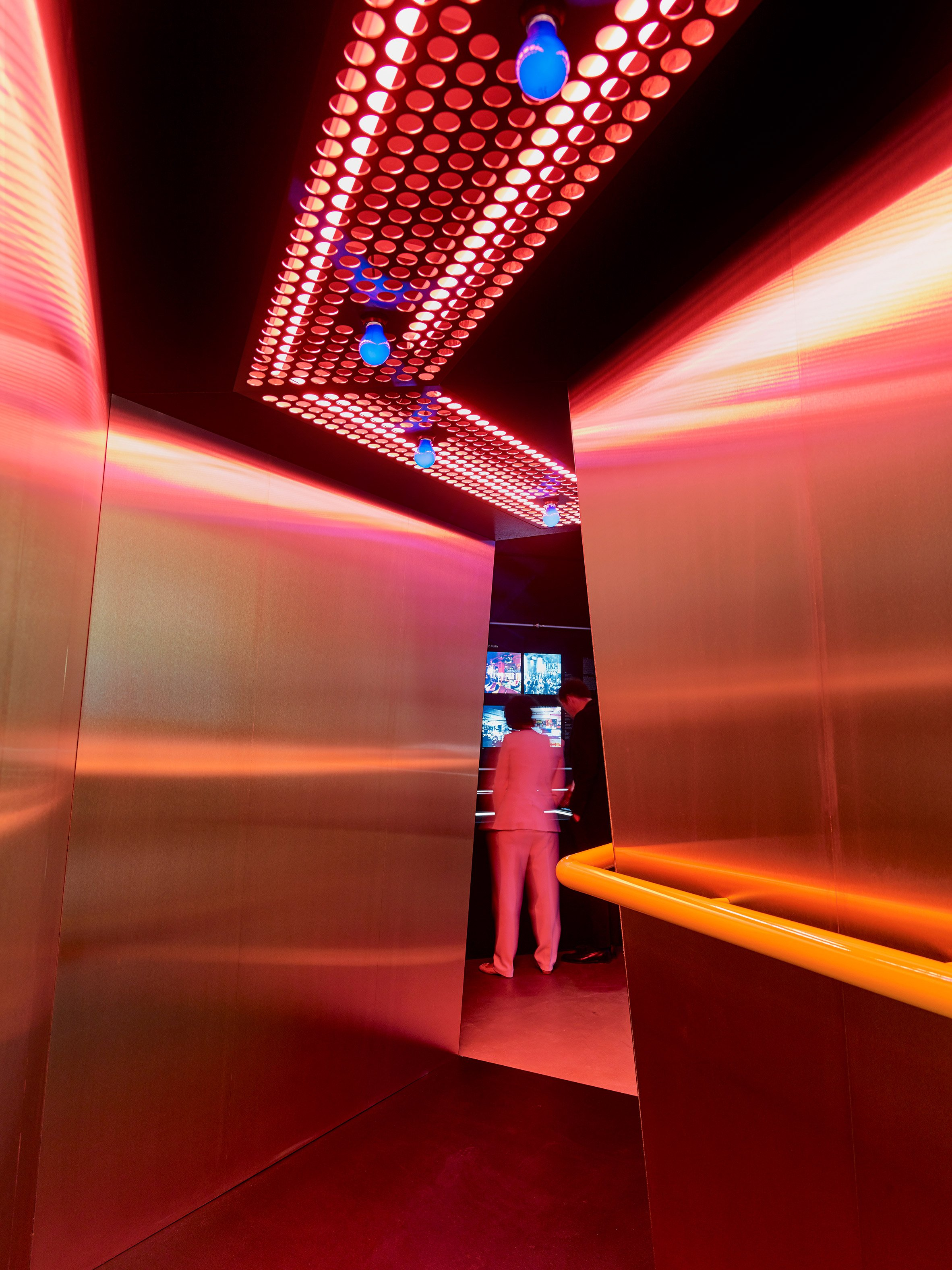 Vitra Design Museum showcases five decades of clubbing culture in Night Fever exhibition