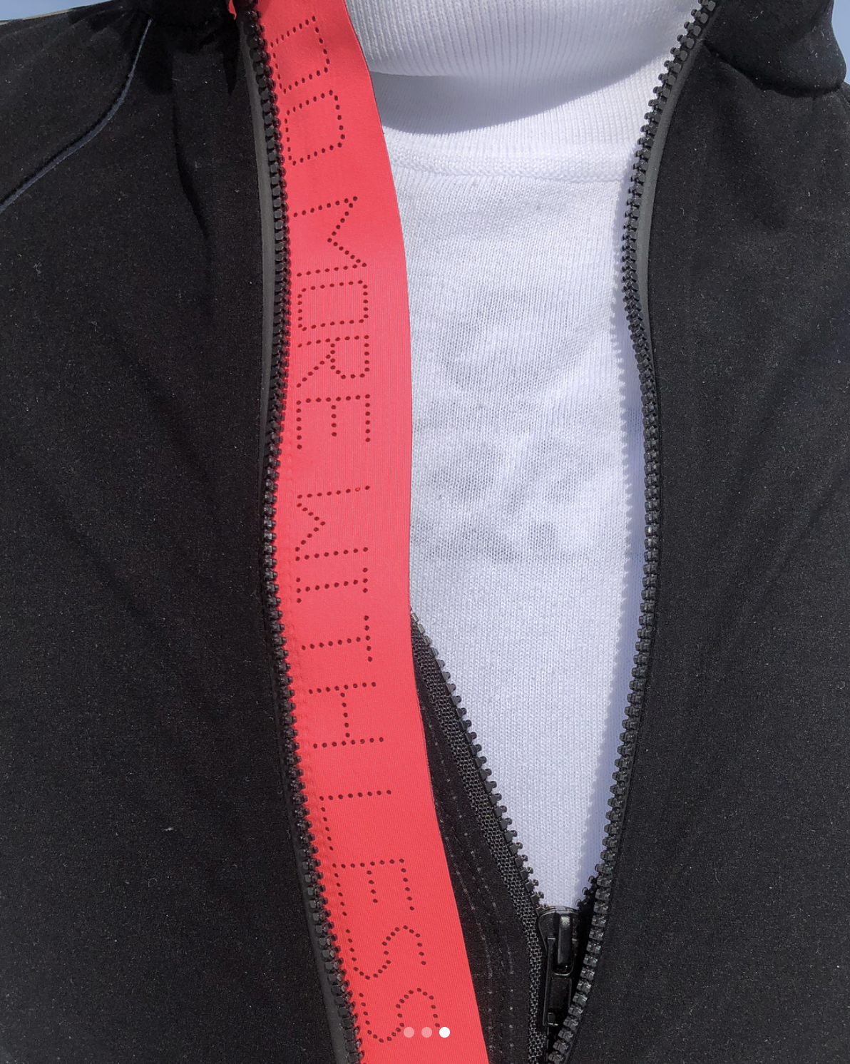 Norman Foster collaborates with Rapha to create cross-country ski wear