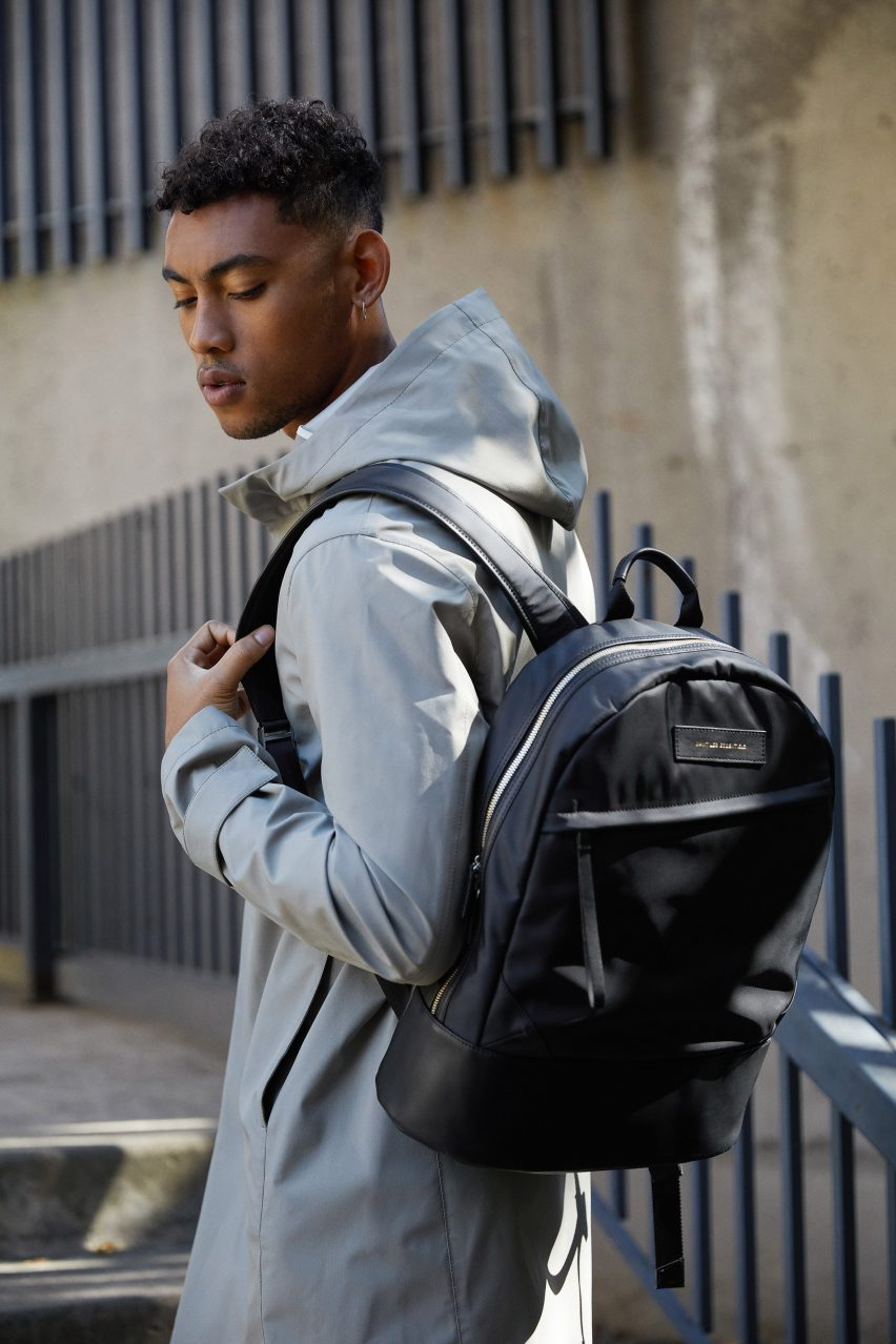 Competition: Win a Want Les Essentiels nylon tech bag