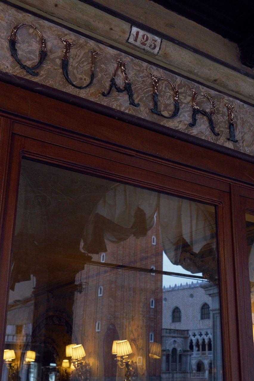 Quadri by Philippe Starck