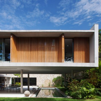 architecture houses design. Brazilian Houses Architecture Design