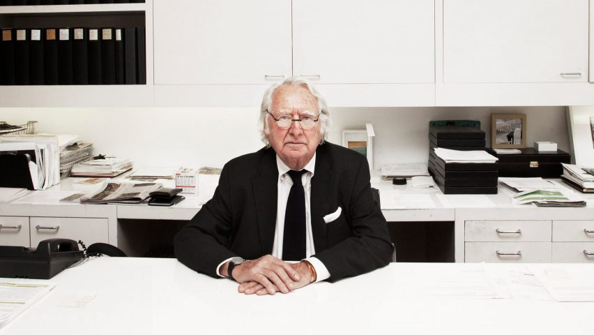 5 women accuse starchitect Richard Meier of sexual harassment