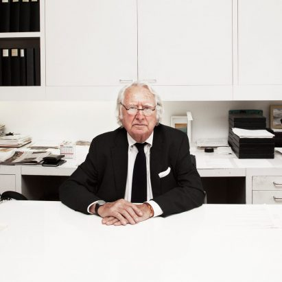 Richard Meier takes leave of absence following sexual harassment allegations
