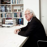 Cornell severs ties with Richard Meier following harassment claims