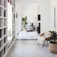 Ridgemont Residence by Arbib Hughey Design