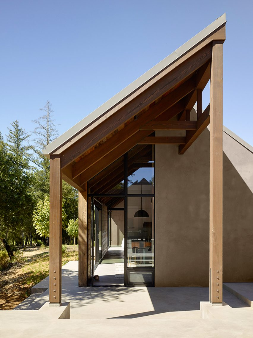 Sentinel Ridge by Field Architecture