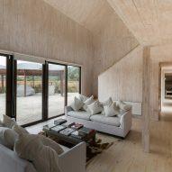 Shotgun House by Alejandro Soffia