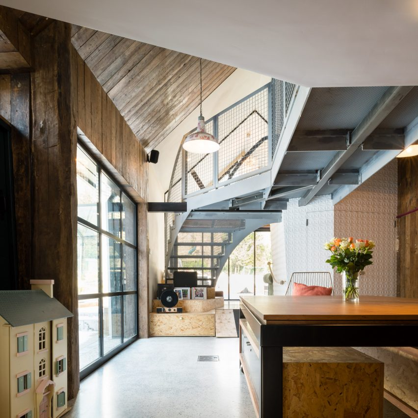 Stanyards Farmstead by Alter & Company