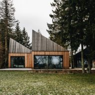 Summerhouse in Muraste by KUU Arhitektid