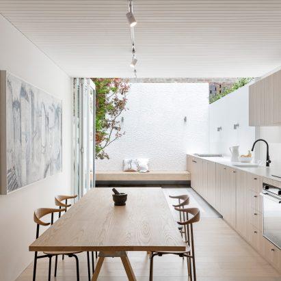 Kitchen Architecture And Design Dezeen