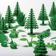 Lego to launch sustainable bricks made from sugar cane