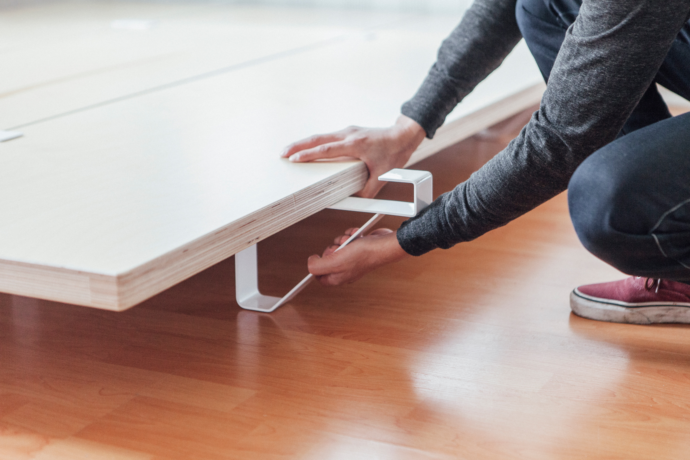 Flatpack startup Floyd produces easy-to-assemble furniture for millenials