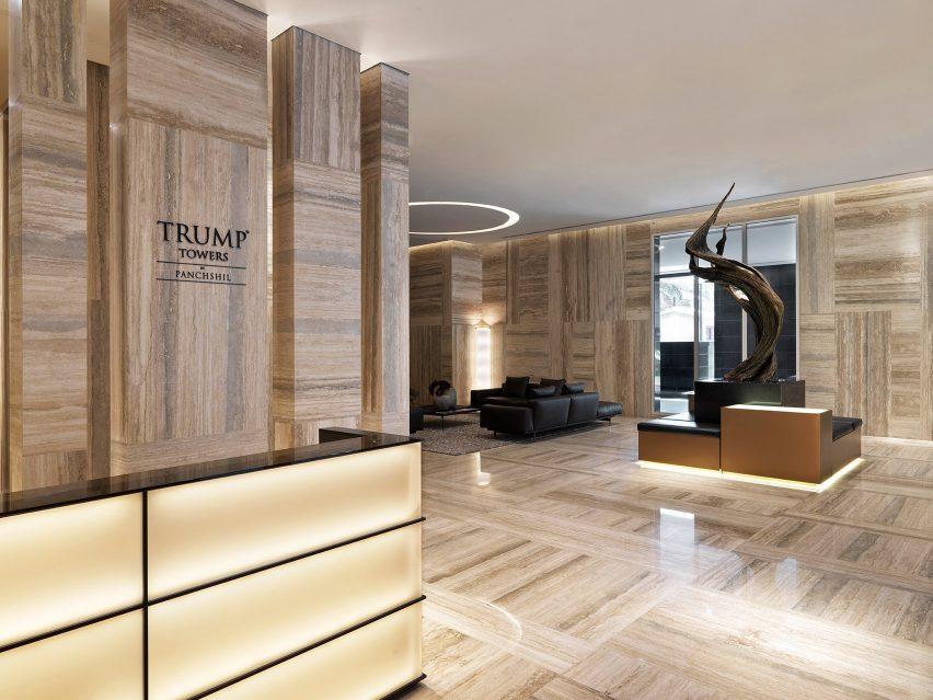 india s trump towers feature best interiors trump jr has ever seen