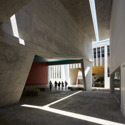 UDEP by Barclay & Crousse