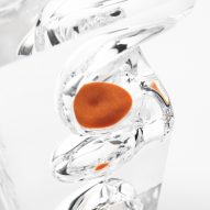 "Nendo aims to ""design time"" with collection of unconventional hourglasses"