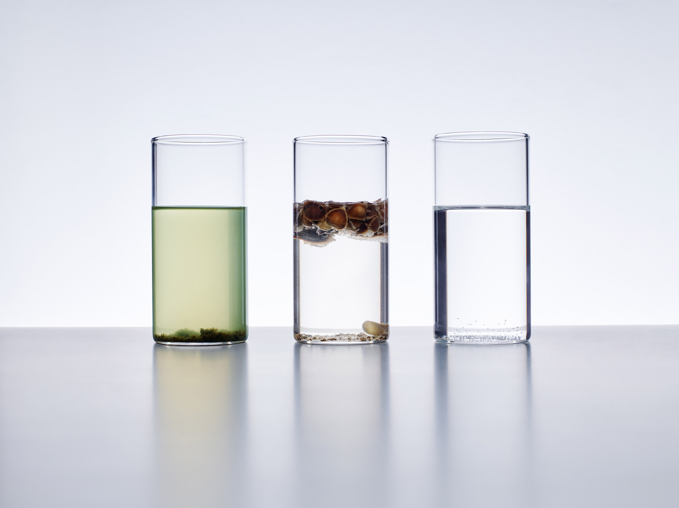 A/D/O calls on designers to imagine the future of drinking water