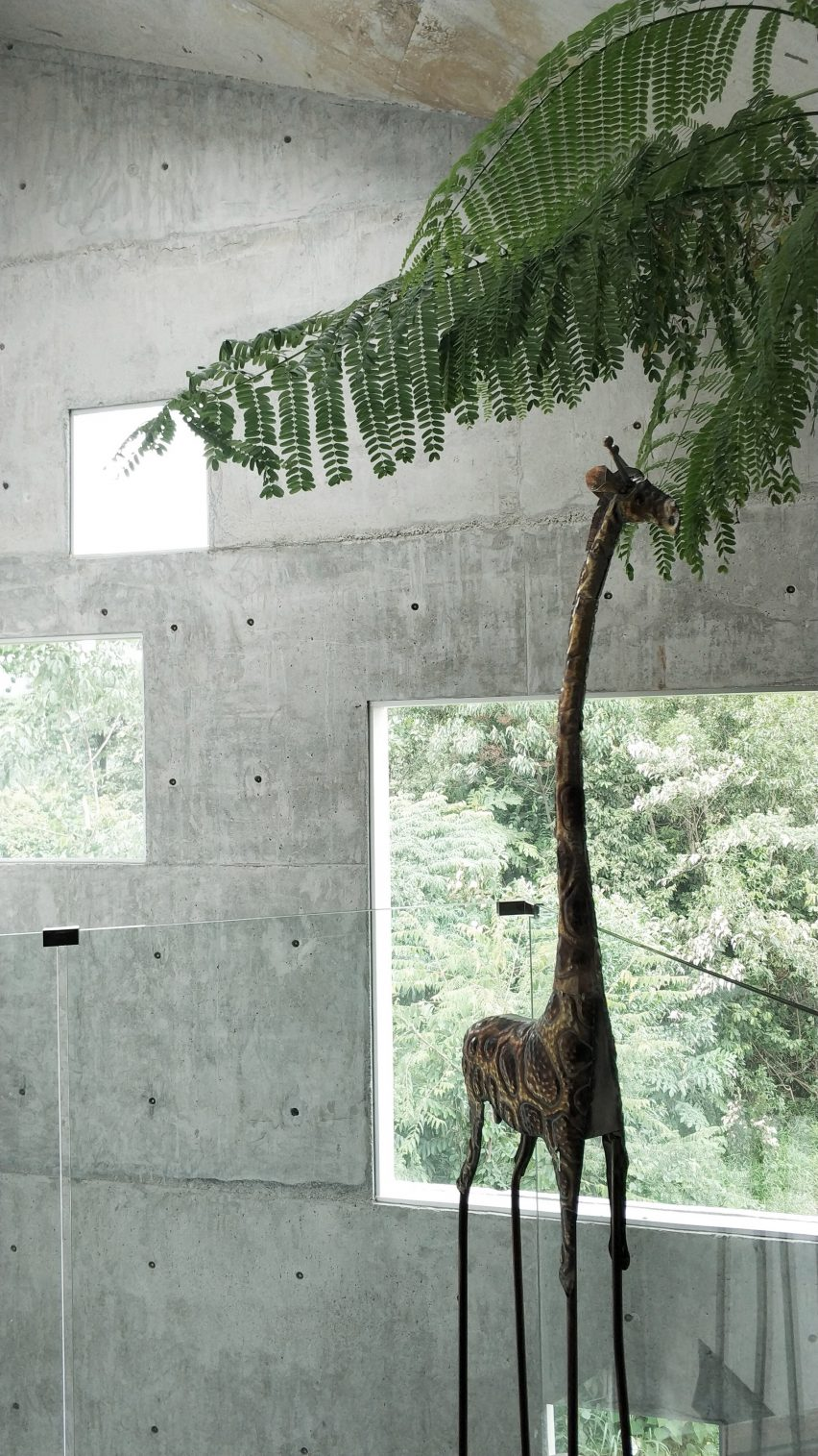Window House by Formzero