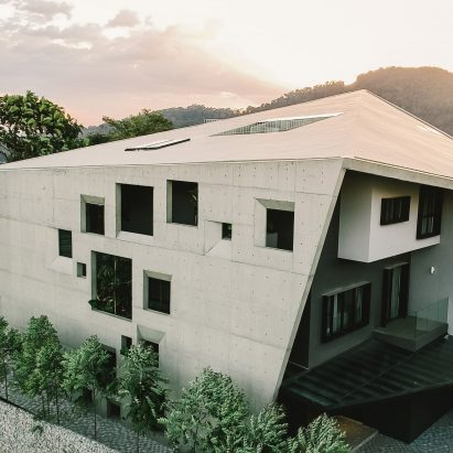 Window House by Formzero