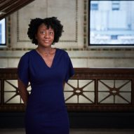 Yesomi Umolu named artistic director for Chicago Architecture Biennial 2019