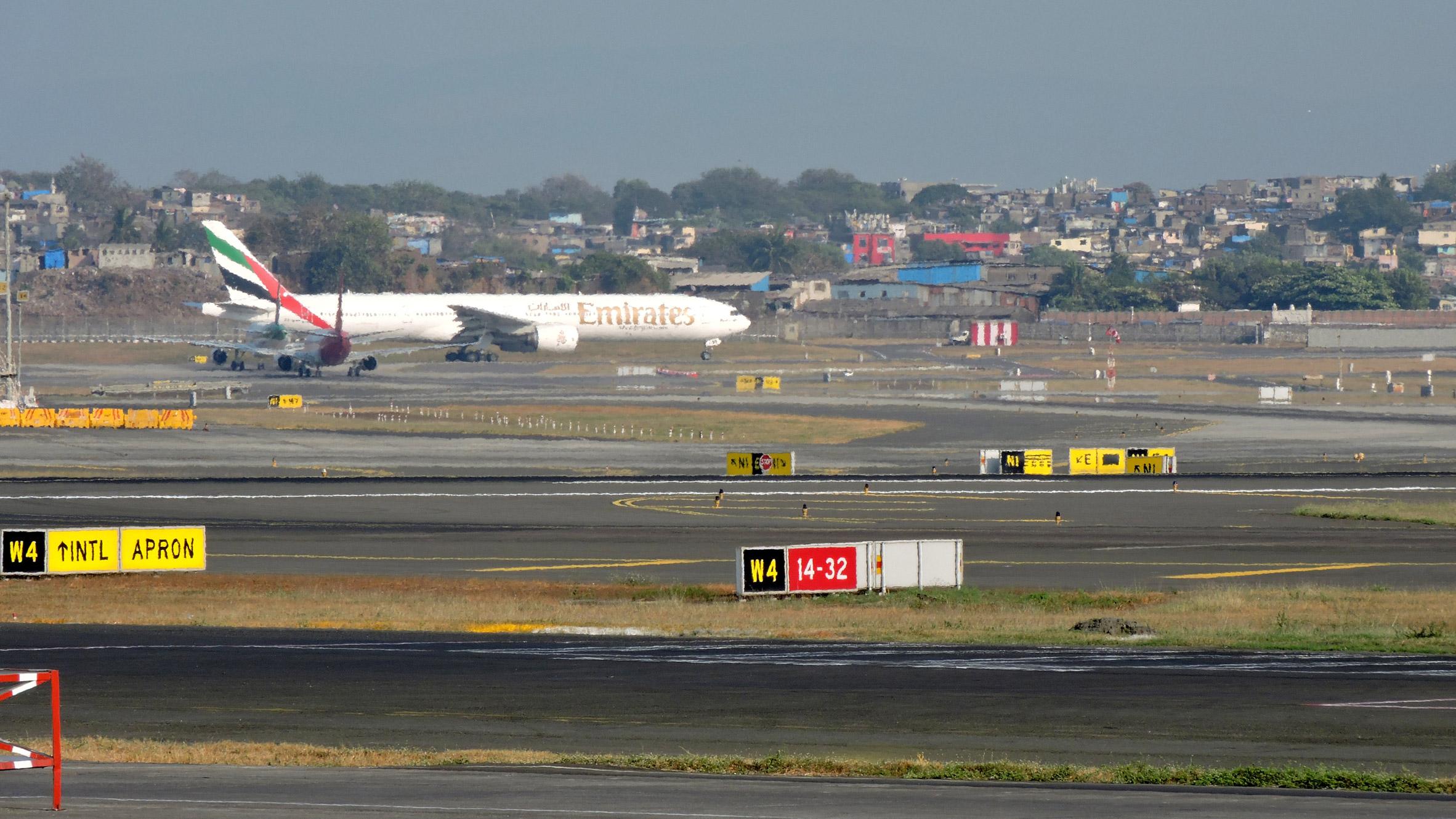 Zaha Hadid Architects to design Mumbai's new international airport