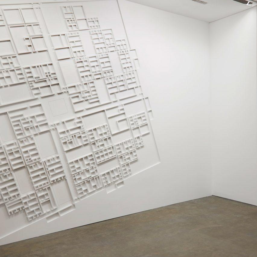 Internet Giants at Ikon Gallery