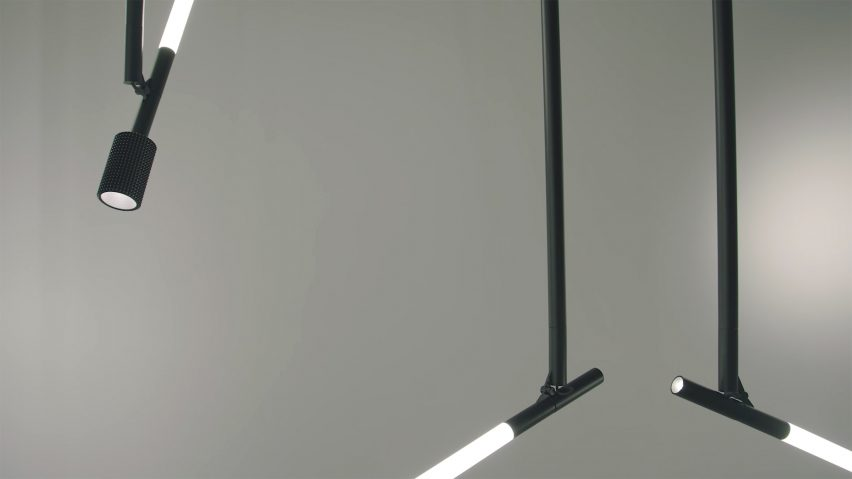 XY180 by OMA for Delta Light