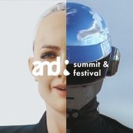 Inaugural and& summit will explore technology, health and design