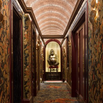 Bars architecture and interior design | Dezeen