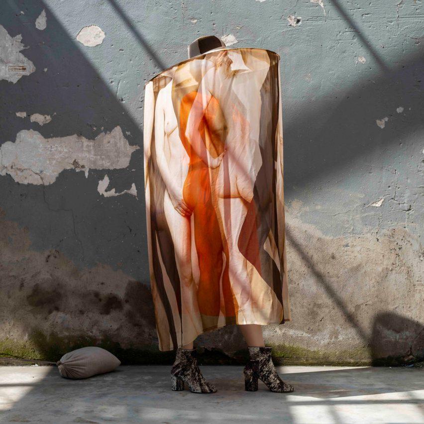 "Belén presents textile-based alternatives to ""harmful"" sunscreens"