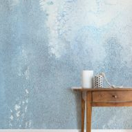 Beyond the Deep by Calico Wallpaper and Lindsey Adelman