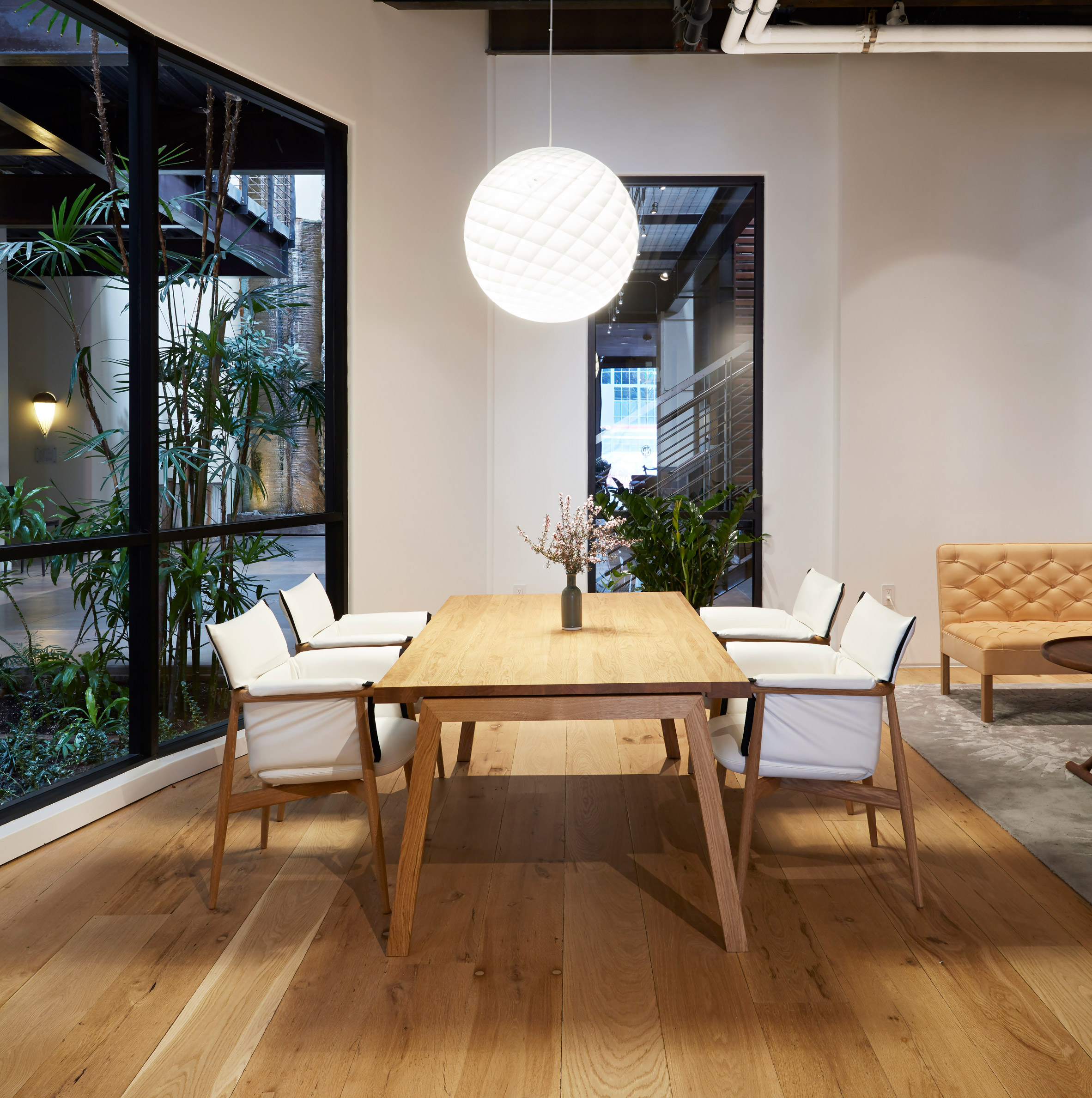 Carl Hansen & Son San Francisco Flagship Store